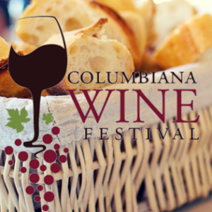 Columbiana Wine Festival 2019 @ TownCenter at Firestone Farms