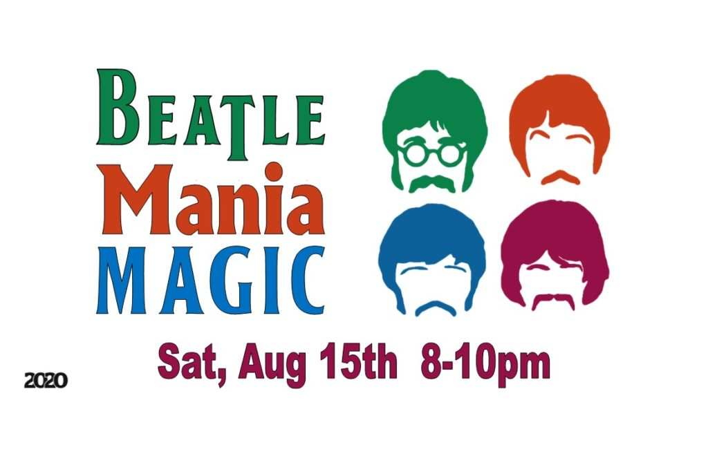 BEATLEMANIA MAGIC - Concert in the Courtyard @ TownCenter at Firestone Farms