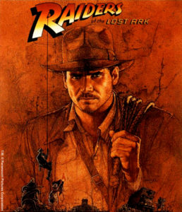 Raiders of the Lost Ark - 1981 - PG