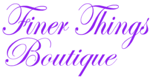 Finer Things Boutique