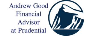Andrew Good Prudential Financial Advisor