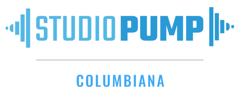 Studio Pump Columbiana