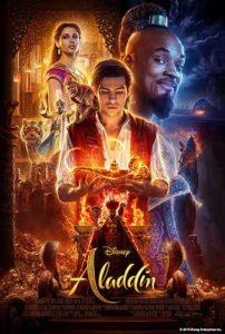 Aladdin 2019 PG