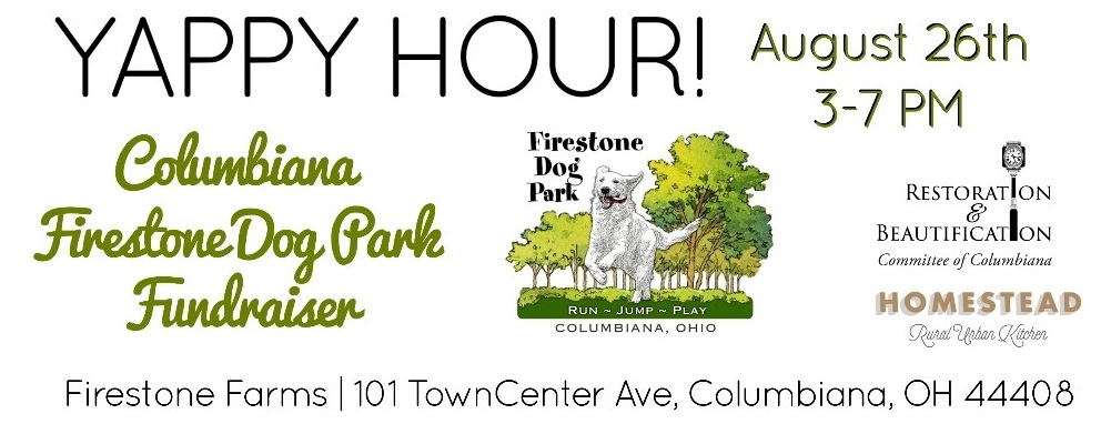 YAPPY Hour @ TownCenter at Firestone Farms