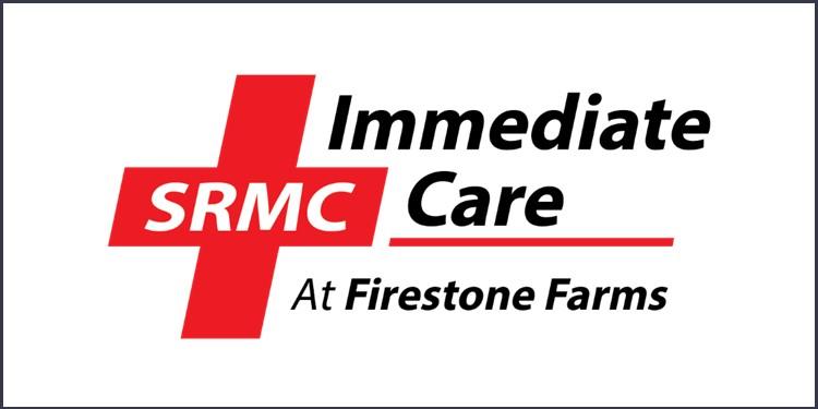 SRMC Immediate Care at Firestone Farms