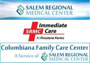 Salem Regional Medical Center at Firestone Farms